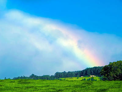 Photograph - Rainbow 7 by Dawn Eshelman