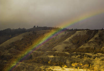 Photograph - Rainbow by Dale Stillman