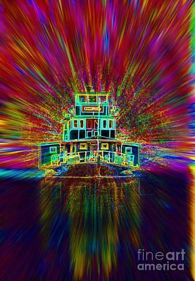 Rainbow In My Wake Original