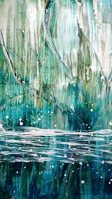 Painting - Rainy Day by Tia Marie McDermid