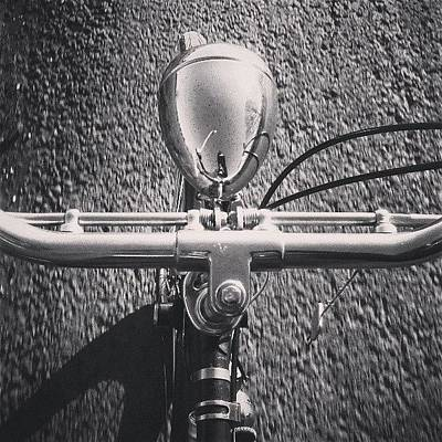 Cycling Photograph - #raleighbikes #raleighcycles by Brian Earp