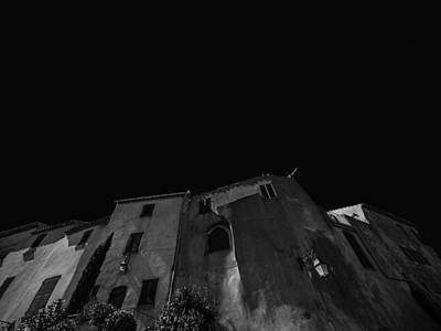 Photograph - Ramatuelle by Jb Atelier