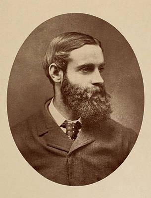 Randolph Caldecott (1846-1886) Art Print
