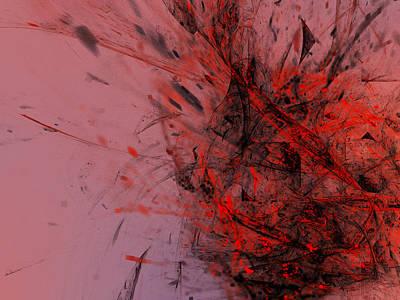 Bluegill Digital Art - Rational Mysticism by Jeff Iverson