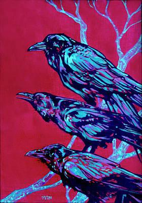 Raven Original
