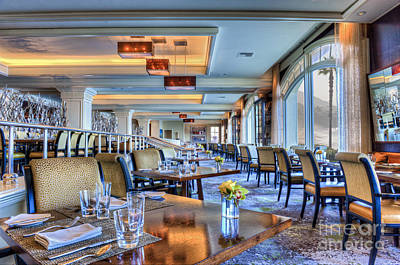 Photograph - Raya Ritz-carlton Laguna Niguel by David Zanzinger