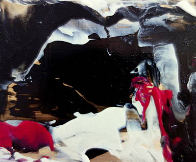 Painting - Rbw 1 by David Hatton