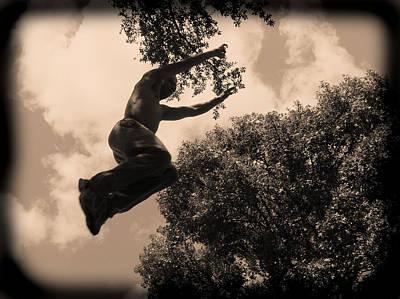 Photograph - Reach by Cheryl Damschen