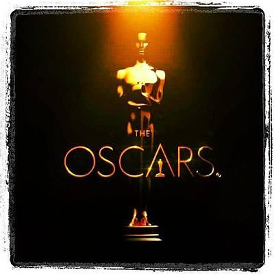 Oscars Photograph - Ready For The #oscarsnight! 🎬 by Carles Olle