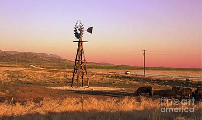 Real West Texas  Original