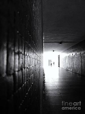 Near Death Experience Photograph - Rebirth by Jose Elias - Sofia Pereira