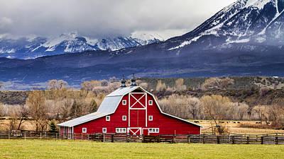 Red Barn Ranch Original