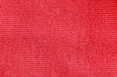 Royalty-Free and Rights-Managed Images - Red corduroy by Tom Gowanlock