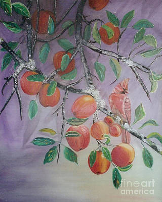 Red Delicious Original by To-Tam Gerwe