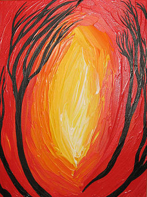 Red Forest Original