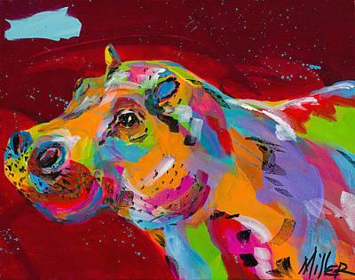 Red Hippo Original