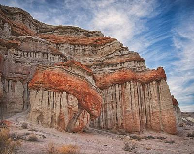 Robert Jensen Photograph - Red Rock Beauty by Robert Jensen