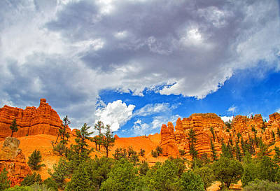 Photograph - Red Rock State Park by Kunal Mehra