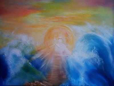 Red Sea Original by Carol-marie Verster