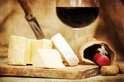 Photograph - Red Wine  by Svetoslav Sokolov