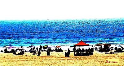 Photograph - Redondo Beach Ca by Sadie Reneau