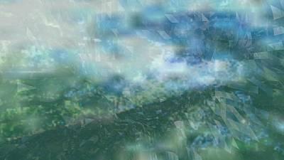 Forestry Mixed Media - Redwoods - Muir Woods Art by Gabe Schwartz