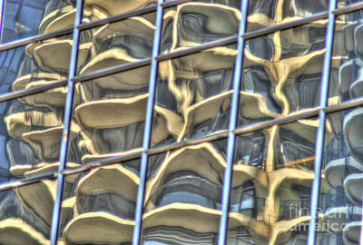 Reflection 7 Print by Jim Wright