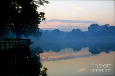 Photograph - Reflection by Sherri Williams
