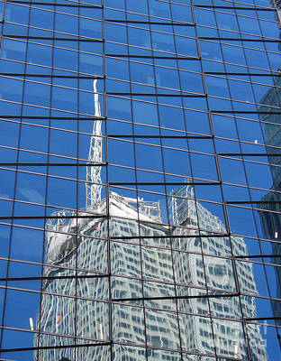 Photograph - Reflections by Art Photography