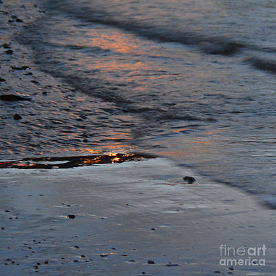 Photograph - Reflections I by Paul Davenport