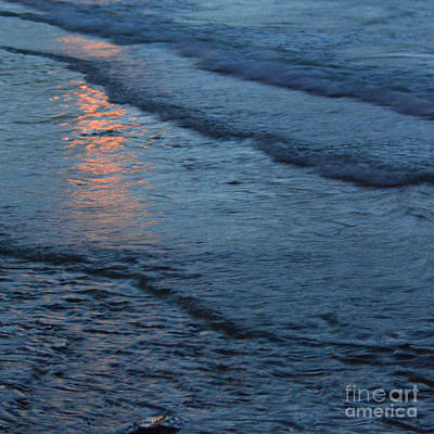 Photograph - Reflections Vi  by Paul Davenport