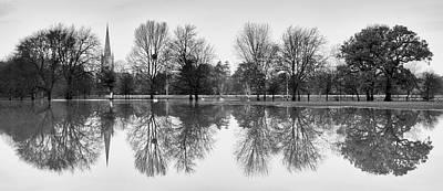 Reflections Original by Vinicios De Moura