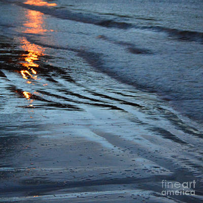 Photograph - Reflections X  by Paul Davenport