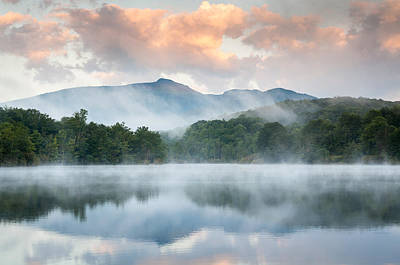 Western North Carolina Photograph - Reflective Elder by Mark VanDyke