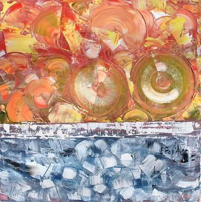 Refreshing Original by Evelina Popilian