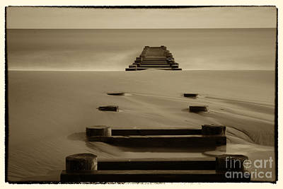 Rehoboth Photograph - Rehoboth Beach 2 by Jack Paolini