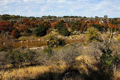 Photograph - Reimer's Ranch 1 by Judy Vincent