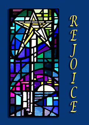 Photograph - Rejoice by Dawn Currie