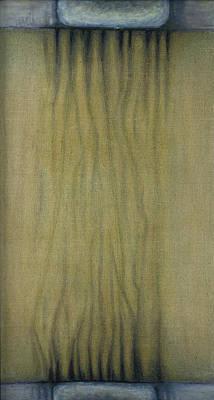 Kerrtu Painting - Relation In Bed by Oni Kerrtu