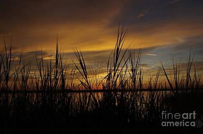 Sunrise Photograph - Relaxation by Thomas Chorbak