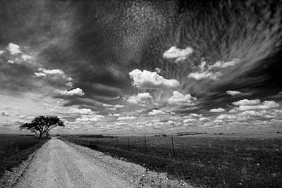 Photograph - Relaxing Sunday Drive 1 by Brian Duram