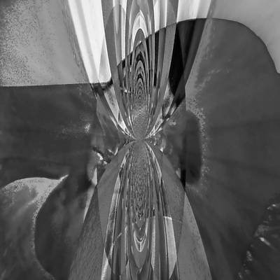 Higher Selves Digital Art - Release by Tonya Scales