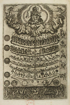 Bible Photograph - Religious Imagery by British Library