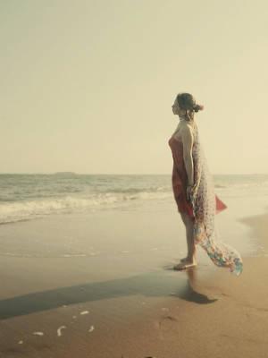 Photograph - Reminiscent  by Mayumi Yoshimaru