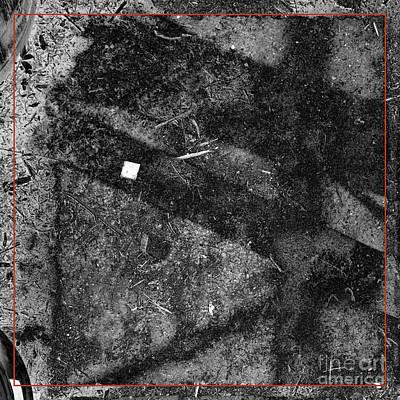 Photograph - Remnants Ix by Paul Davenport