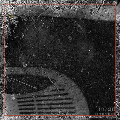 Photograph - Remnants V by Paul Davenport