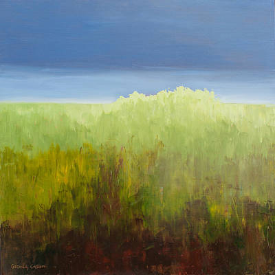 Painting - Renewal by Glenda Cason