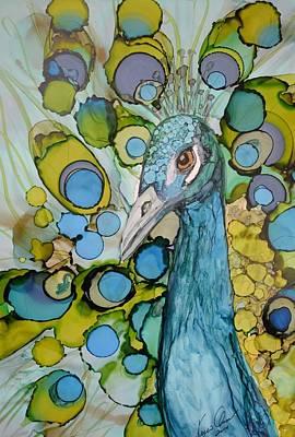 Renewal Art Print by Kellie Chasse