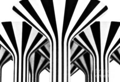 Repeatable Patterns Art Print