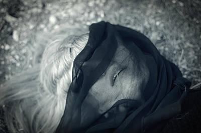 Blondie Photograph - Respiro by Zapista Zapista